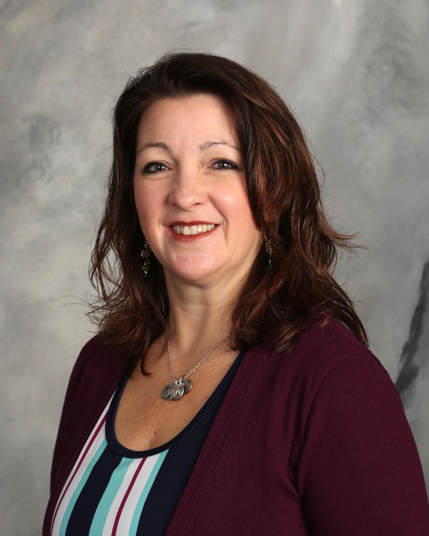 Jennifer Hart, MBA, Director of Donor Development, Marketing & Communications