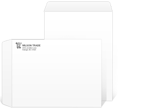 9x12 Catalog Envelope