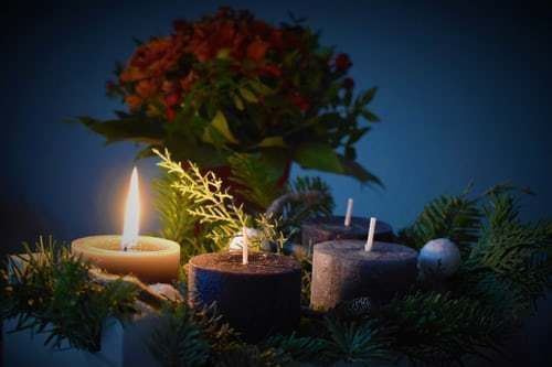 Reflection for the First Sunday of Advent by Sister Marena Hoogland