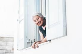 COVID-19 has worsened ageism. Here's how to help older adults thrive.
