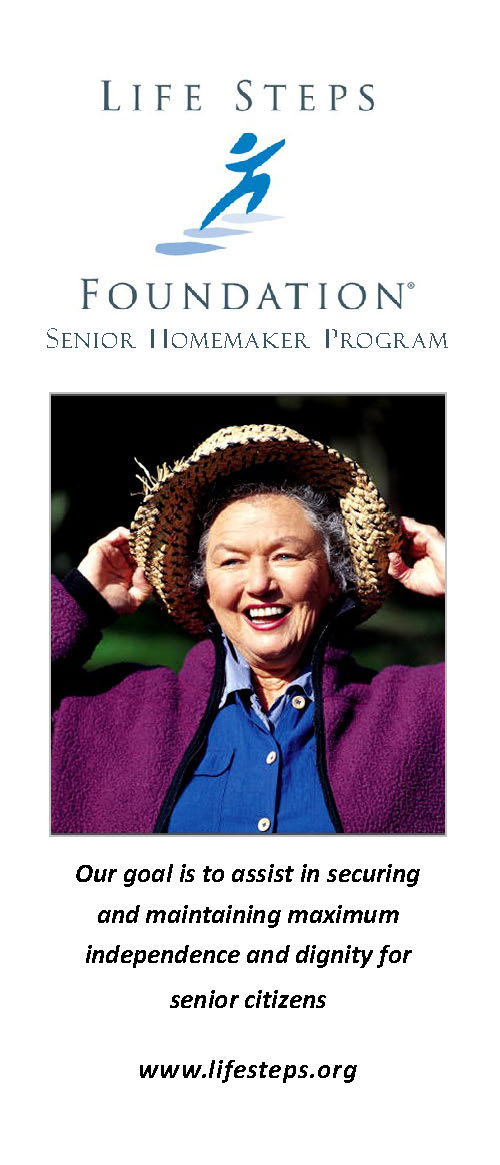 Homemaker Brochure