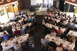 2016 Supporting Success Luncheon - Fort Dodge