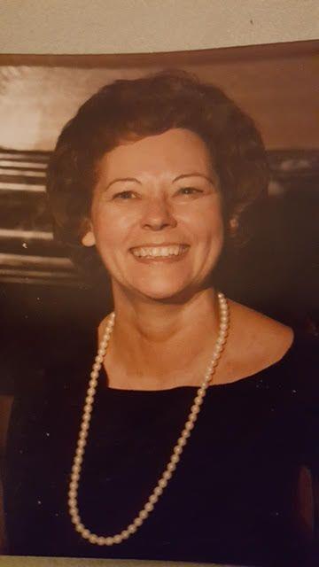 Rita Baker
