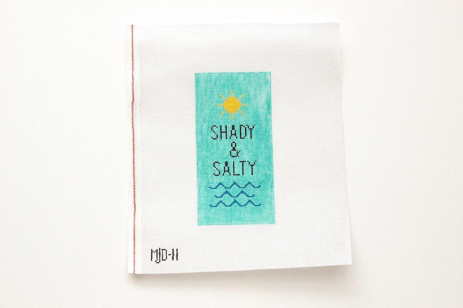 Shady & Salty