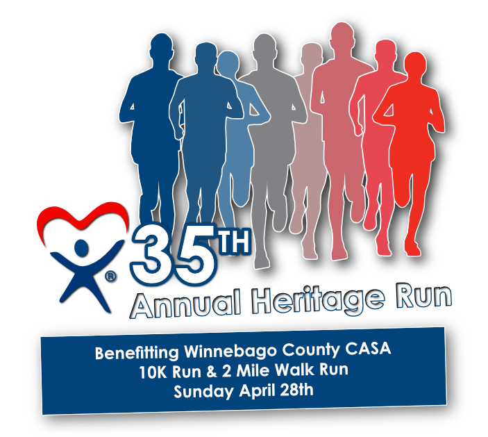 Heritage Run for CASA 10k