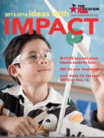 2013-2014 Ideas with IMPACT Catalog