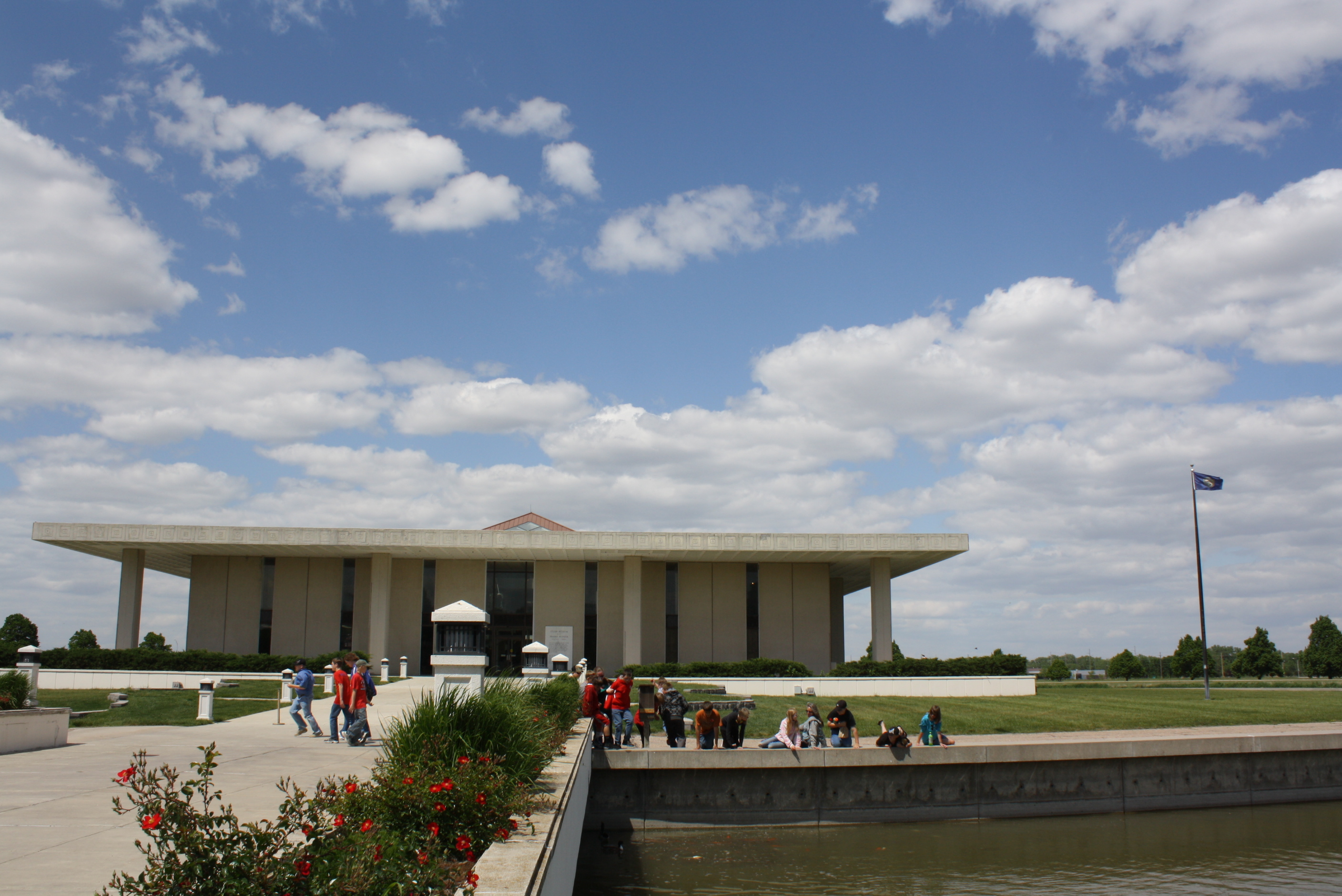 "Stuhr Named ""Overlooked Destination"" by MSN"