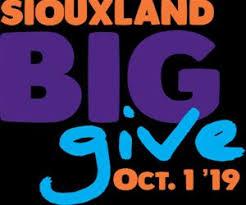 Siouxland Big Give 2019