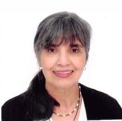 Marie Pedraza, Vice President