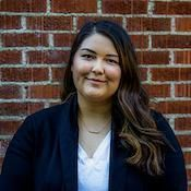 Rosita Olalde, Executive Assistant