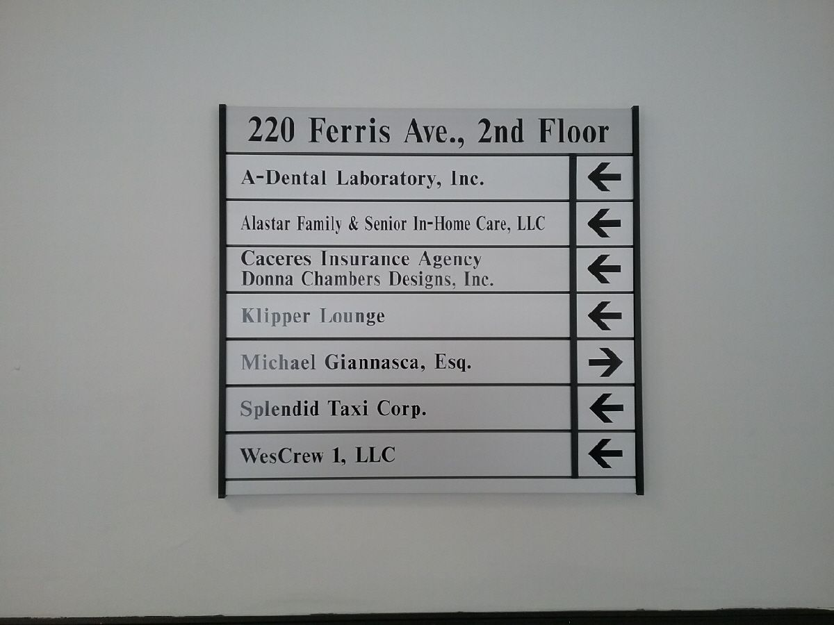 Directional Directory