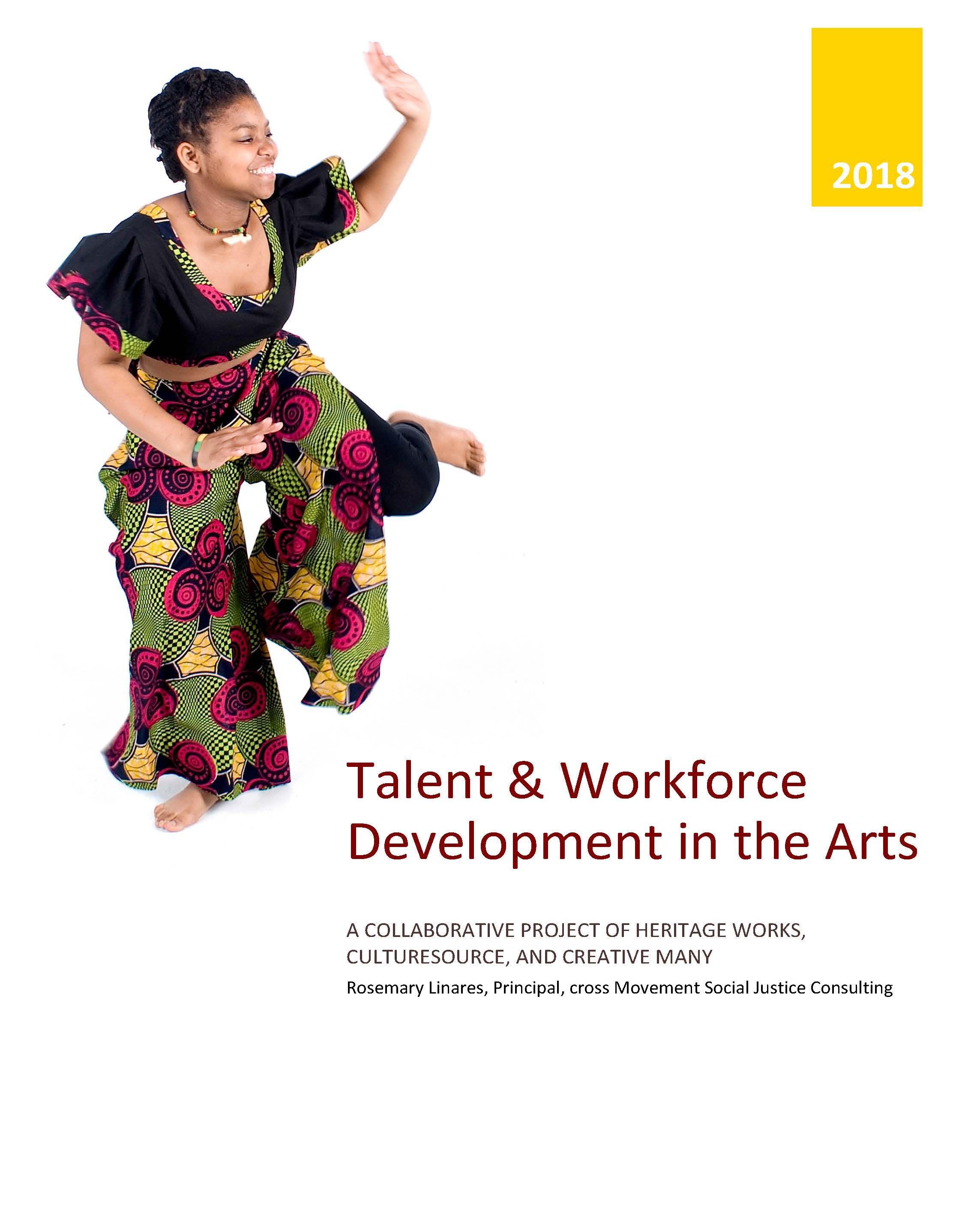 Download Creative Employer Survey Summary