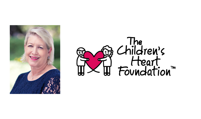 Mid-Year Update from The Children's Heart Foundation