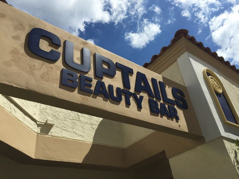 Best Sign Company - Delray Beach - Outdoor Business Signs