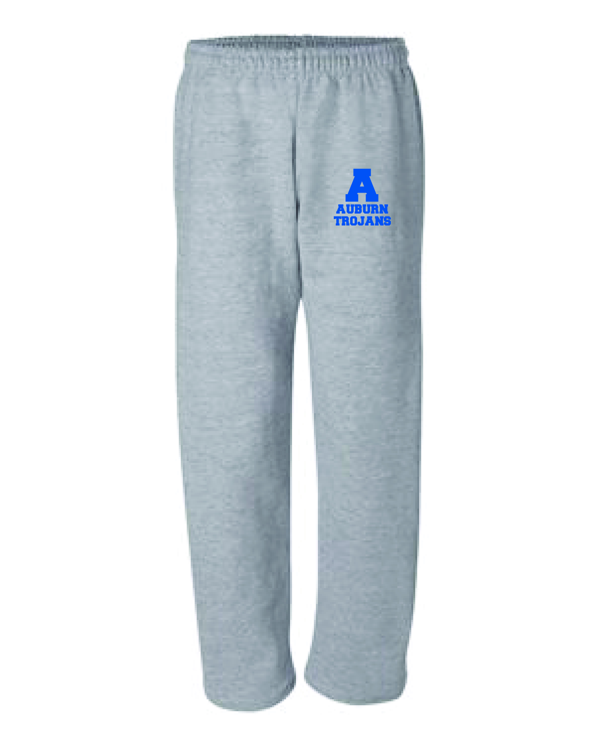 Gildan - DryBlend® Open-Bottom Sweatpants with Pockets (MENS)