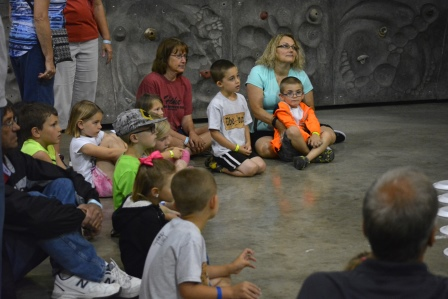 Quest Day Camp (June 4)