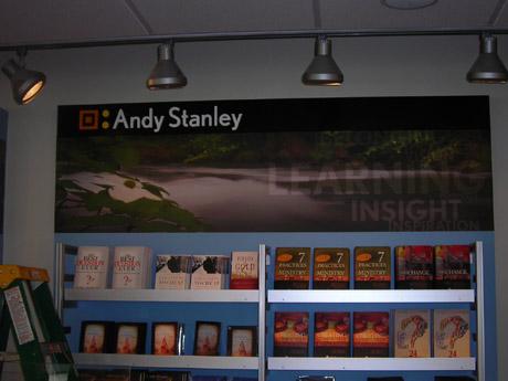 Book/ Music Store