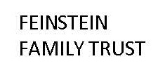 Feinstein Family Trust