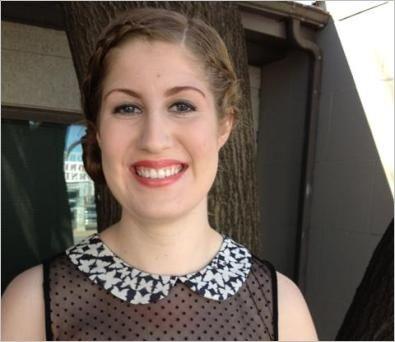 Giuliana Huffman - Waco High School Graduate