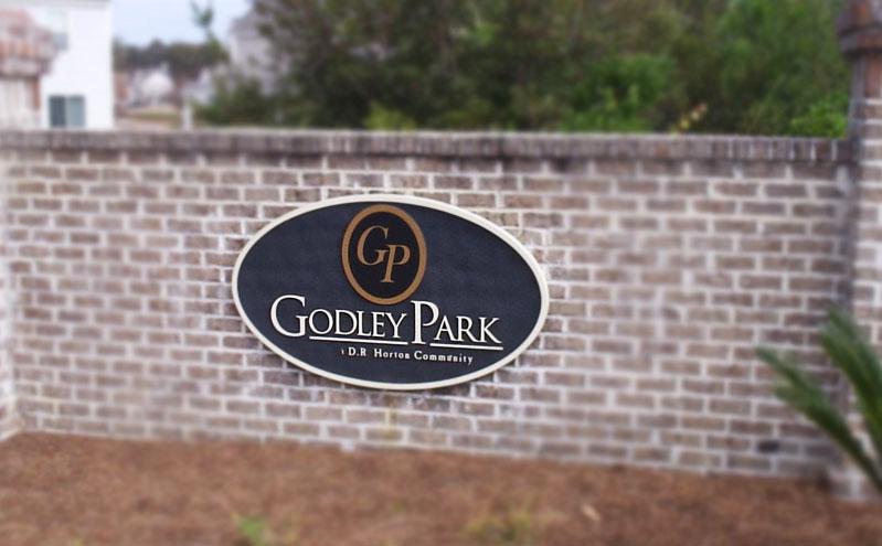 Godley Park
