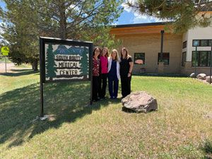 South Routt Dental Clinic