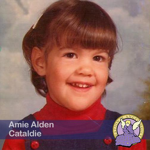 Amie Alden Cataldie