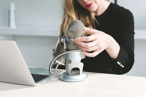 Big Benefits of Launching a Business Podcast