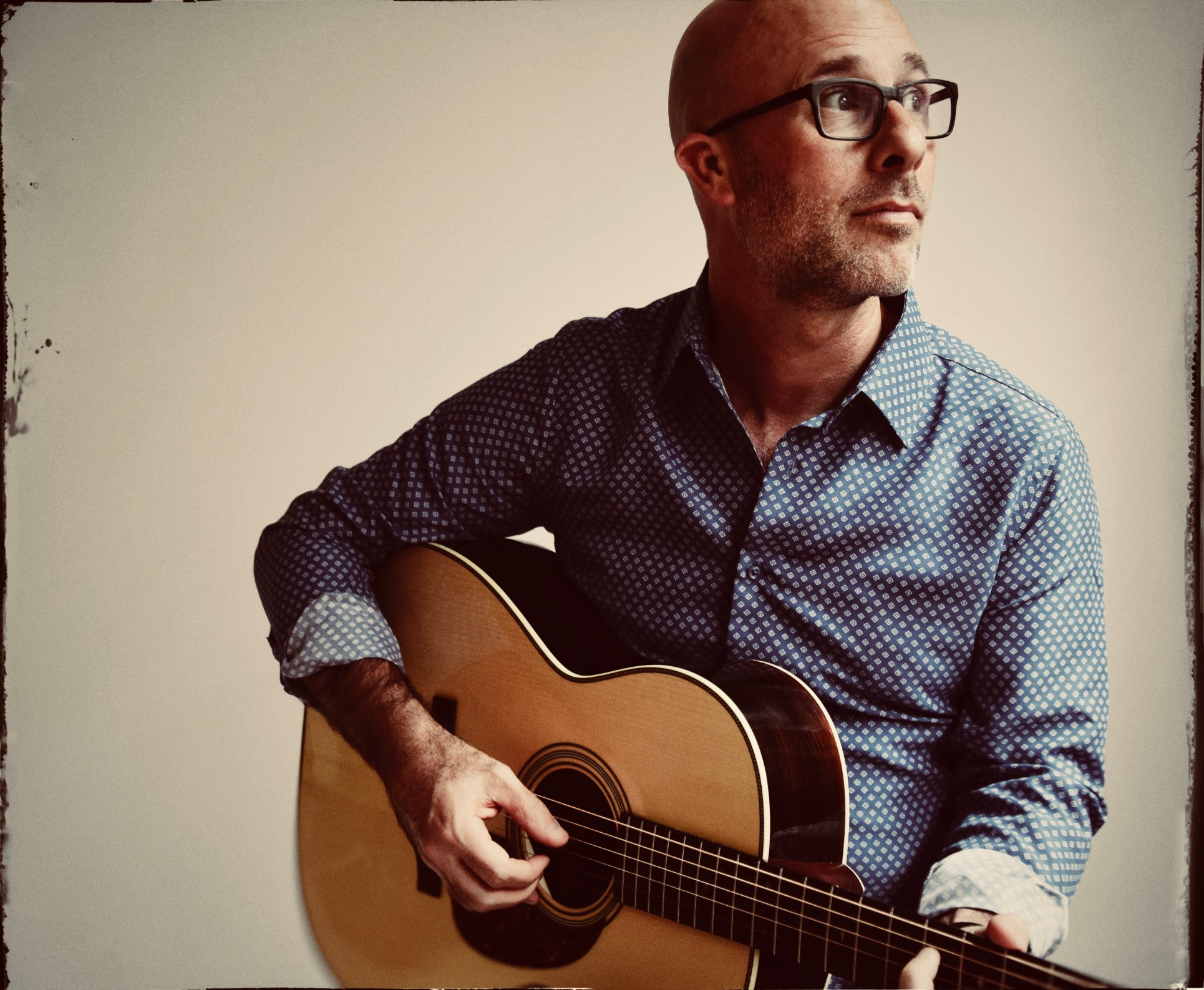 An Evening with Robbie Schaefer, musician/songwriter/playwright