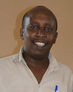 Richard Tushemereirwe