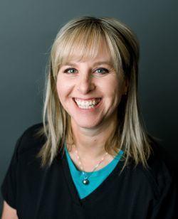 Angela Harris, BSN, RN