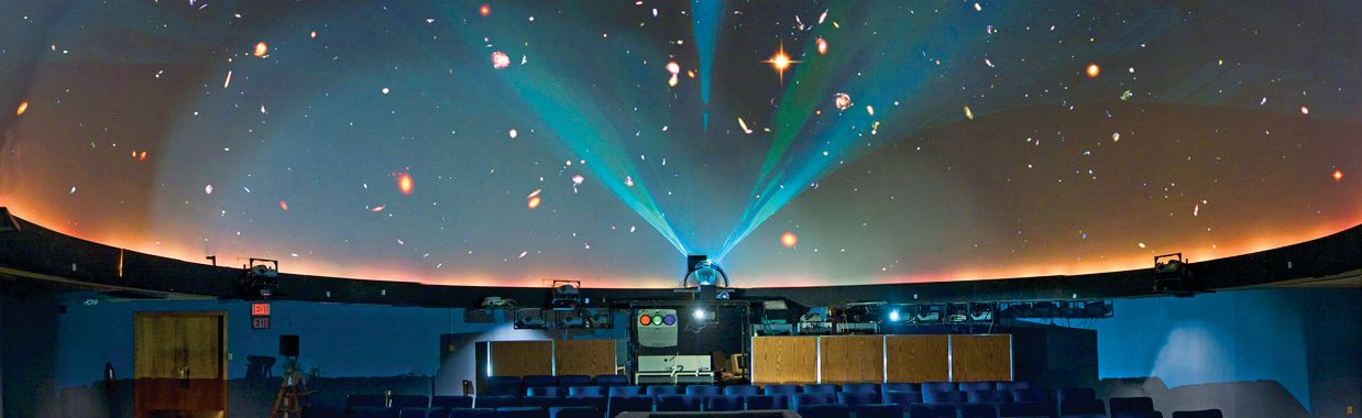 Planetarium Shows