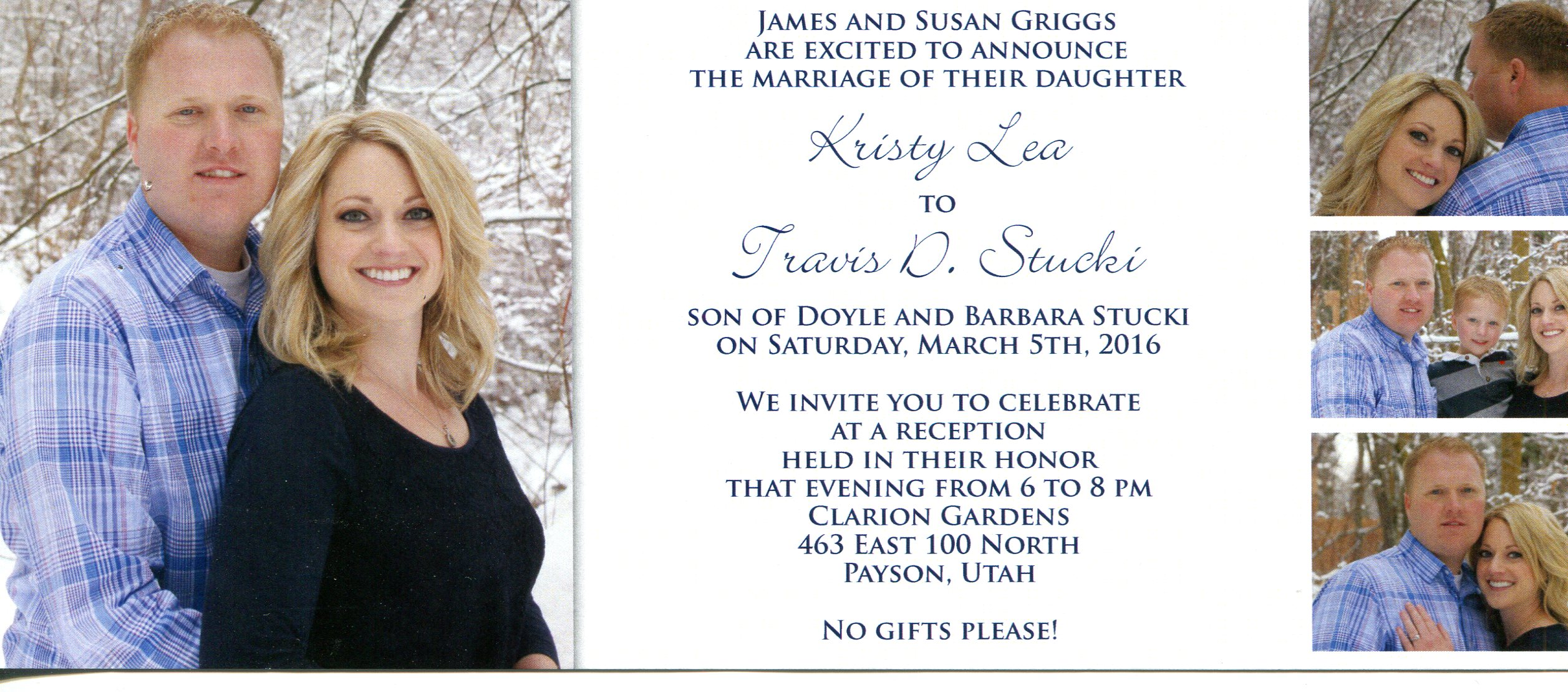 Invitation 4