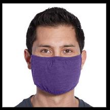 Color Face Masks