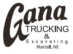 Gana Trucking