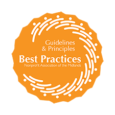 NAM Best Practices Seal