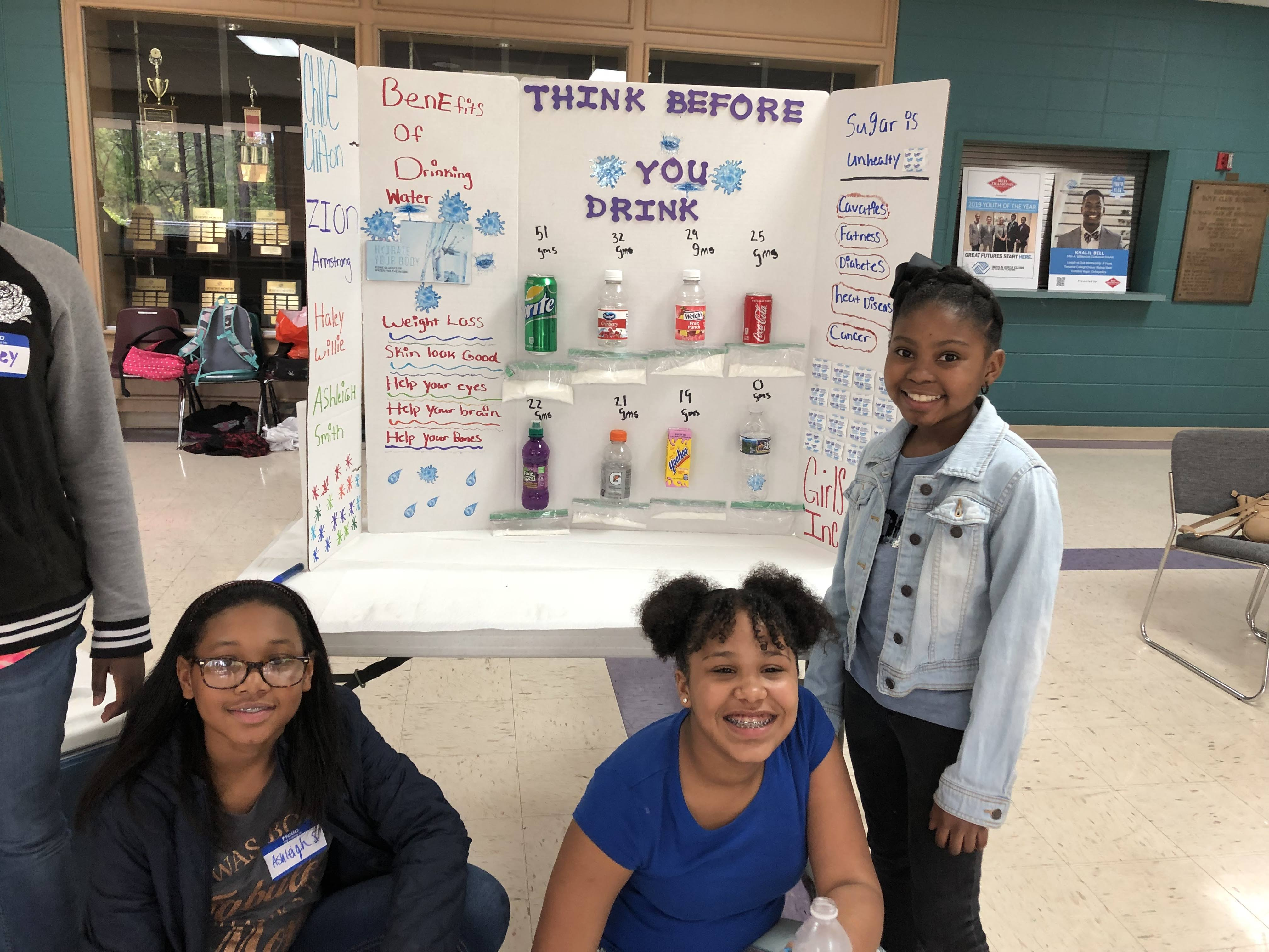 Bold Futures Community Action Project