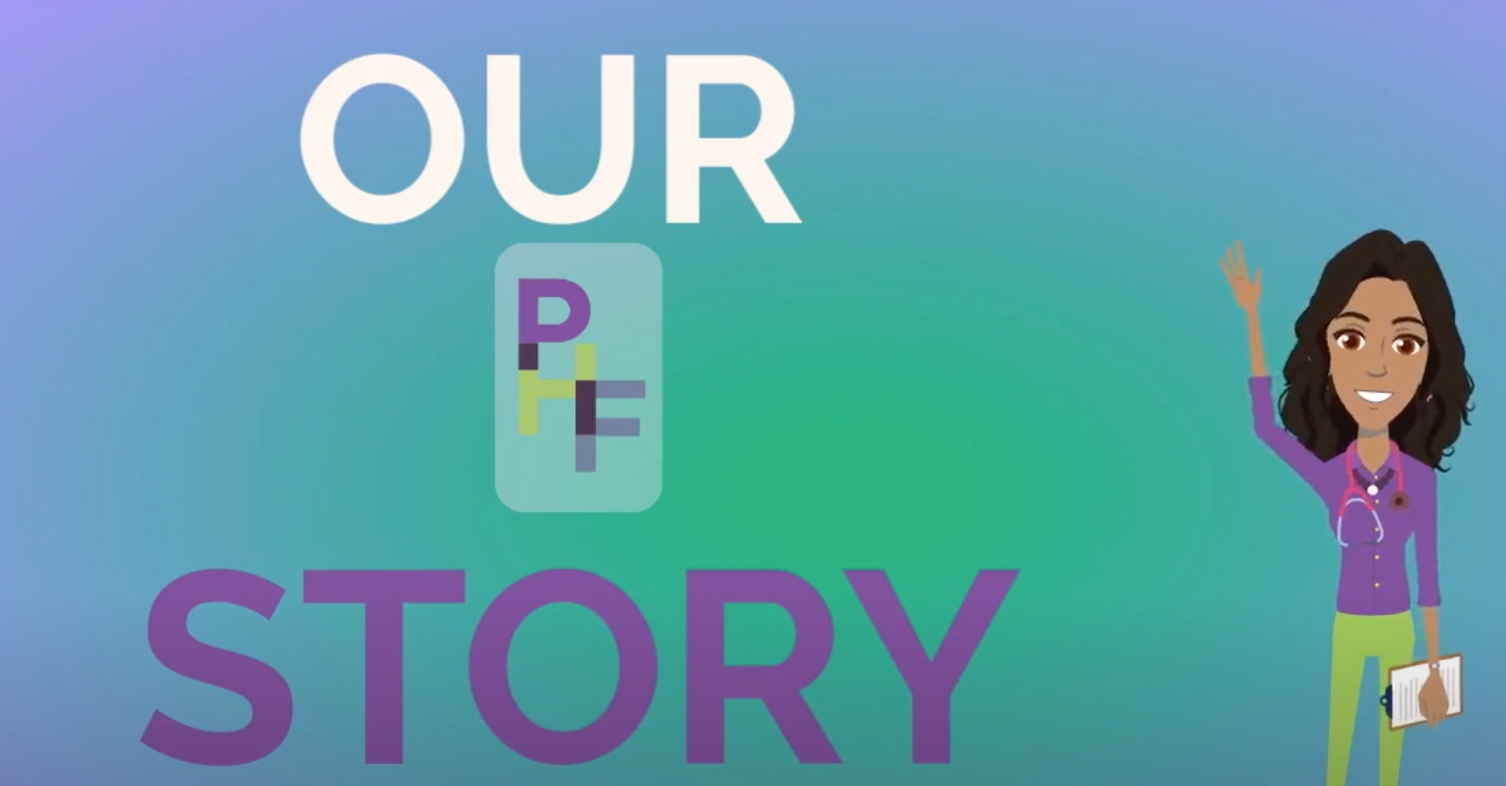 The Story Behind PHF