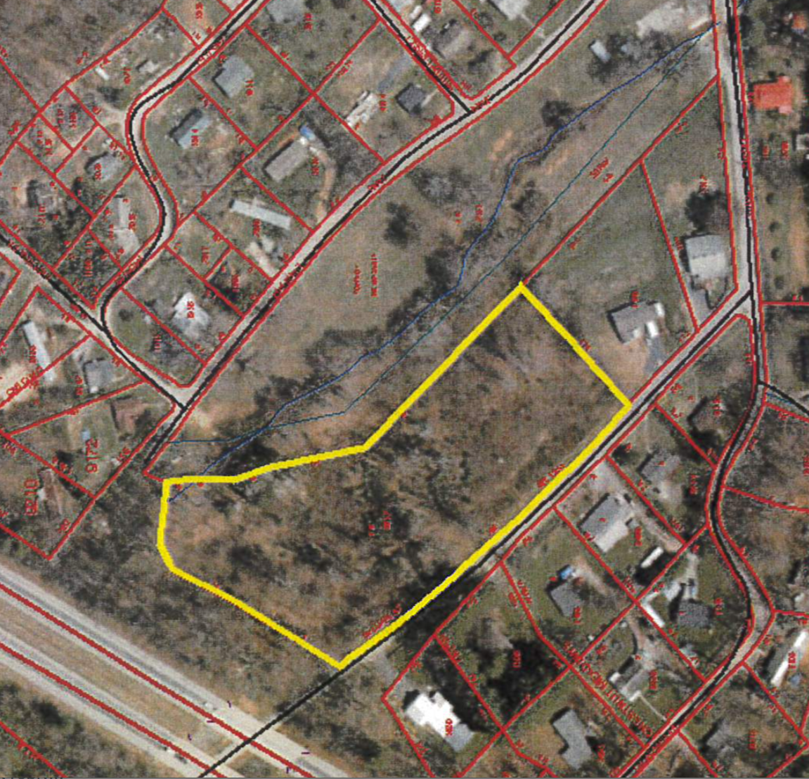 Plan for second Waynesville neighborhood approved