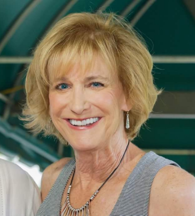 Treasurer: Patti Troubaugh