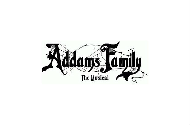 Addams Family The Musical!