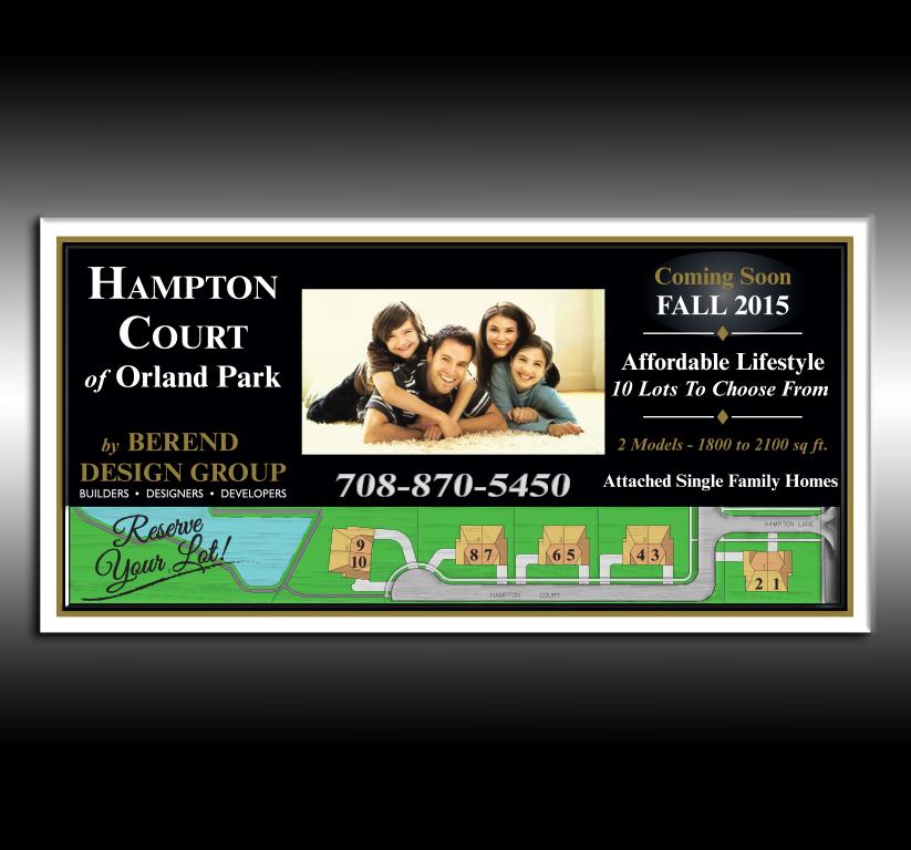 Berend - Hampton Court