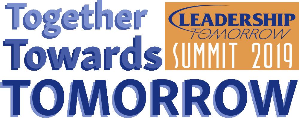 Leadership Tomorrow Summit