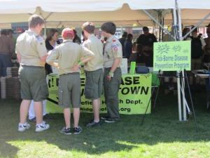 Boy Scout Jamboree