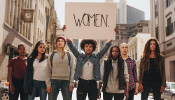 Women Matter in Bleeding Disorders