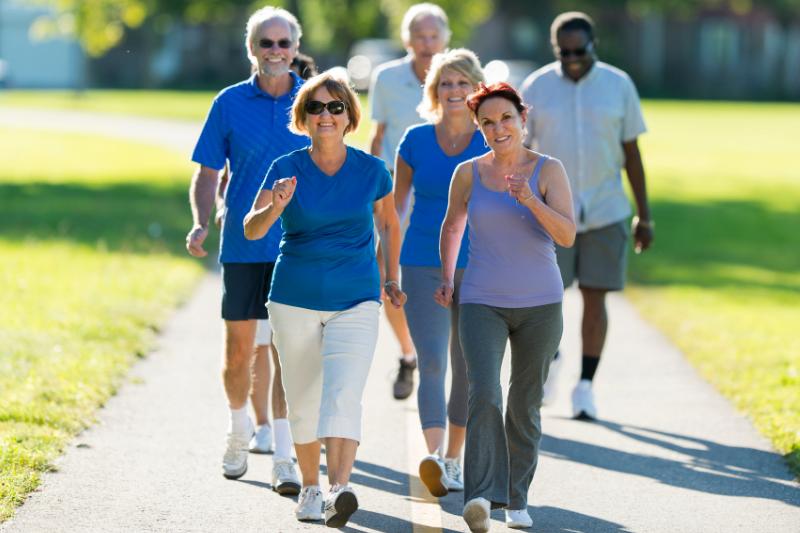 Walking Group Guide