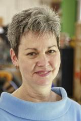 Elaine Haughn - Senior Account Manager