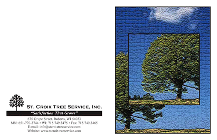 St. Croix Tree Service Summer