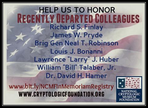 In Memoriam group