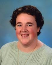 Sr. Melissa Cote