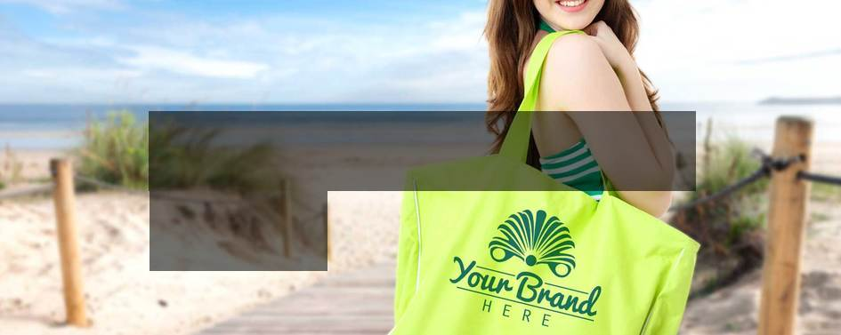 Totes Promote Your Business!